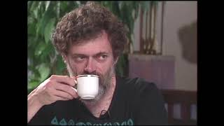Terence McKenna Has His Cake and Eats It Too