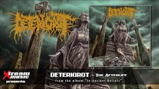 Watch Deteriorot The Afterlife video