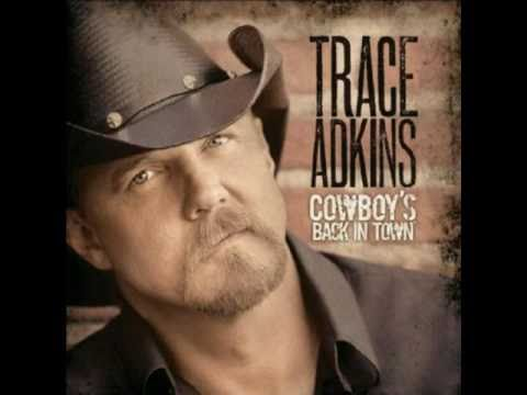 Trace Adkins - Hold My Beer