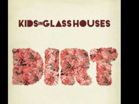 Kids In Glass Houses - Undercover Lover