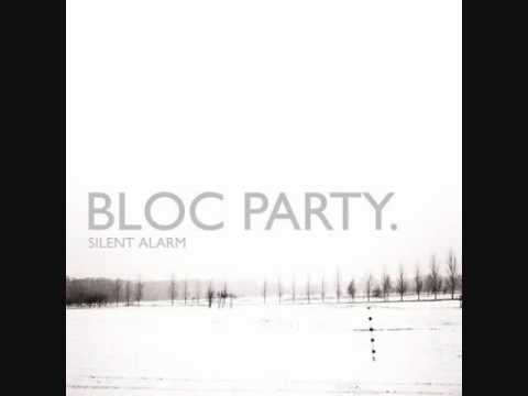 Bloc Party - So Here We Are + Lyrics