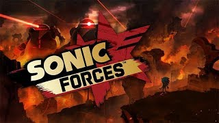 download lagu Sonic Forces – Full Campaign Gameplay Walkthrough No Commentary gratis