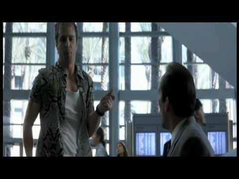 Sam Rockwell: Dancing Machine