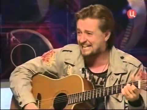 Сергей Безруков - Сыпь, гармоника