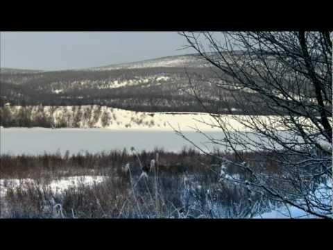 נופים מדהימים של שוודיה