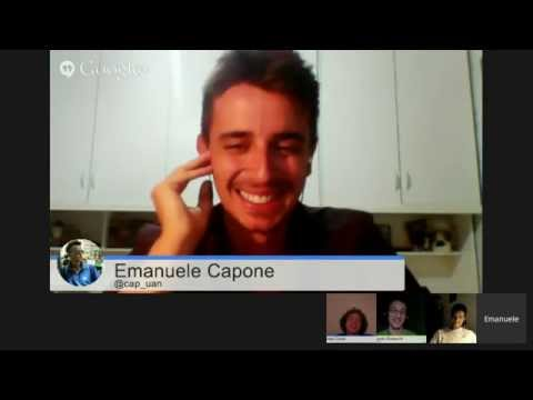 Hangout con TuttoAndroid: IFA 2014