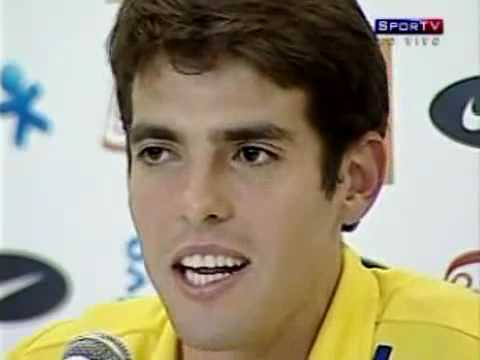 kaka - By Real madrid news  in koooora part 1