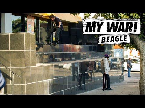 My War: Beagle