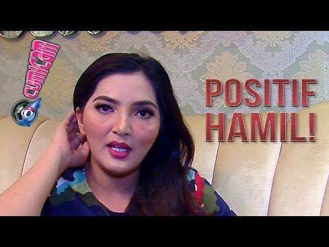 Kebobolan, Ashanty Positif Hamil! - Cumicam 27 Juli 2017
