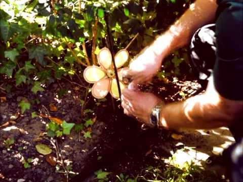 Gartenbewässerung Einfach Selbst Verlegen - Regenmeister