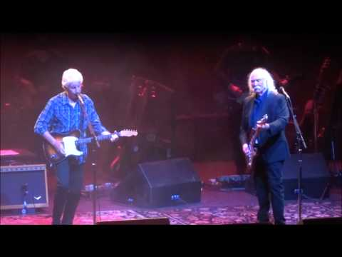 Crosby, Stills & Nash - Military Madness
