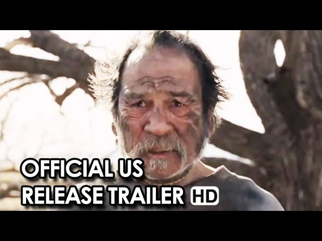 WINTER SLEEP Official US Release Trailer (2014) HD