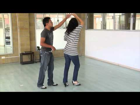 Aprende a bailar salsa 3