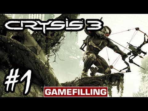 [Crysis 3]  #1 By Gamefilling