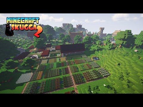 Minecraft Skugga Staffel 2 [Deutsch/FullHD] - #53 Vieleicht wissen die Bücher mehr