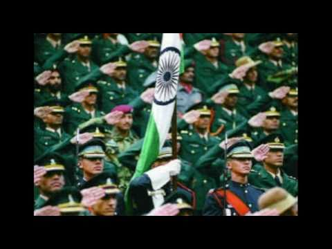 Jana Gana Mana - Indian National Anthem video