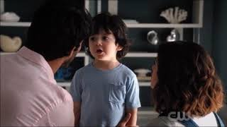 "Jane the virgin - Jane to mateo ""your voice is important"""