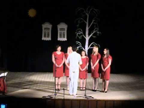 Rjabinuska-etno Grupa Gora video