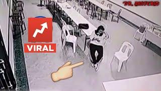 Fantasma ataca mulher em hotel