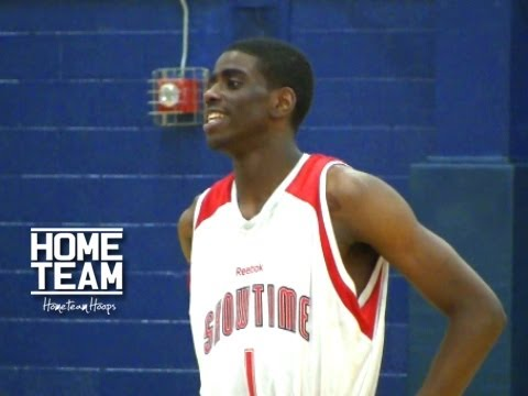 6'6 Dwayne Bacon Gets BUCKETS!! OFFICIAL Mixtape Vol. 1
