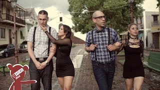 Yomo & Jamsha (Yashi & Sharon) video oficial