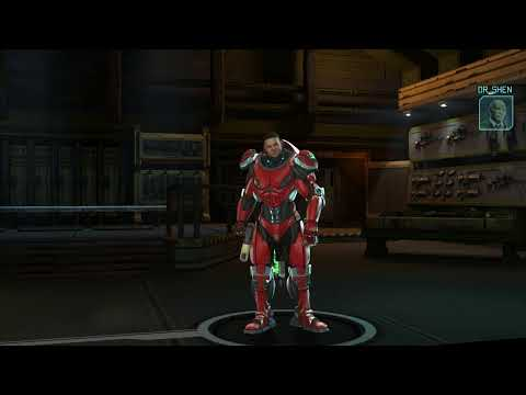S3E20 Enduring Throne League of XCOM Ironman Impossible