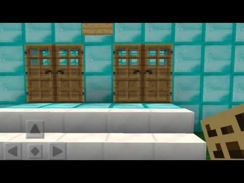 My World-Cool Ideas For Things To Build In Minecraft PE