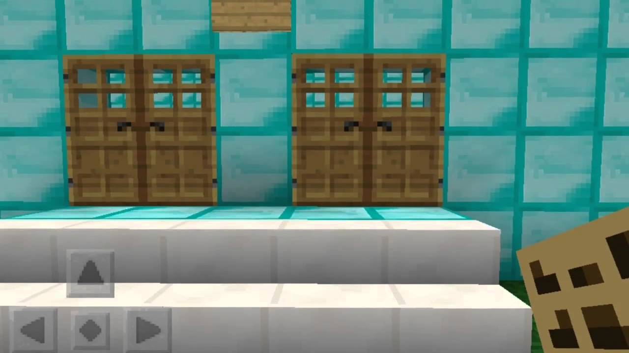 My World Cool Ideas For Things To Build In Minecraft PE