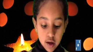 የግፍ ጽዋው ለሞላብህ! - Amharic Poetry by a 7 years old
