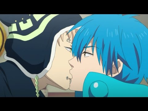 scene hard in tv anime gemelle