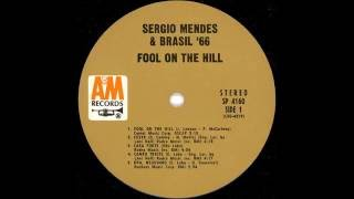 Sergio Mendes Brasil 39 66 34 Fool On The Hill 34 Original Stereo Lp Hq