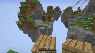 New level of toxicity (Hypixel skywars)