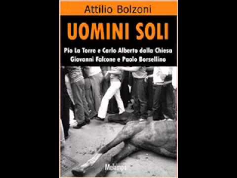 ATTILIO BOLZONI (Repubblica) - RADIO CITTA' - RADIO IES - 160413