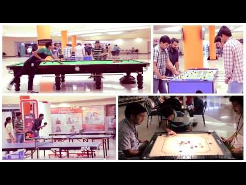Infosys-Hyderabad DC- An Overview