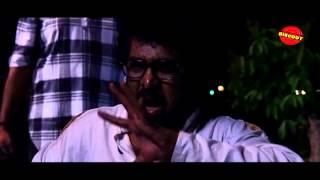 Black Ticket - Black Ticket Malayalam Movie Feat.Saikumar, Prem Kumar - Part 09