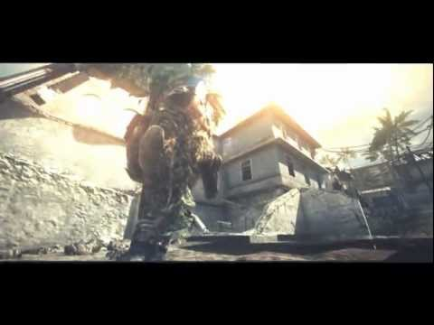 MW3 #1 Darth Never by GueSh1337