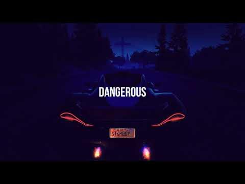 (FREE) Drake x The Weeknd Type Beat - Dangerous (2018)