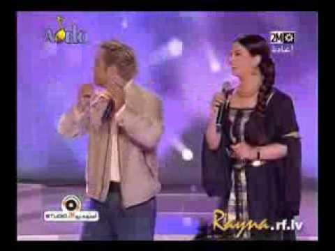 Latifa Raafat et Mohamed Lamine - Twahhachtek Bezzaf / Studio 2M thumbnail