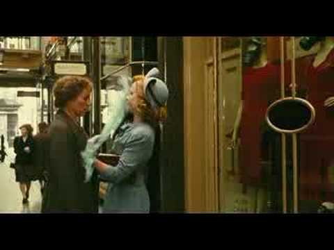 Miss Pettigrew Lives for a Day Trailer (HD)