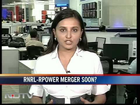 RNRL-Rel Power merger soon?