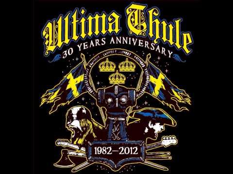 Ultima Thule - Ensamt Oga Ii