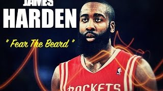 James Harden - Fear The Beard ᴴᴰ