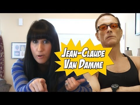 Competition Plans & Jean-claude Van Damme - Booty Talk - Ep. 01 video