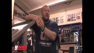 Dorian Yates Addresses The Rumours 2 / 2