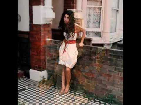 Amy Winehouse - Back To Black Remix