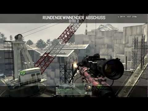 SiKk Clan Top 5 NoScopes of Week #1