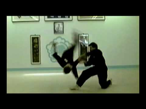 Kuk Sool Won - Joe Foster - Self Defense Demo Image 1