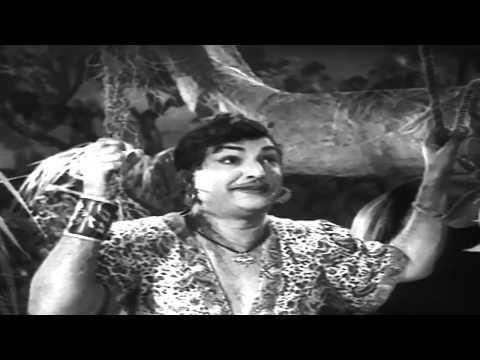 Bandipotu | Vagala Ranivi Neeve Video Song | NTR Krishna Kumari...