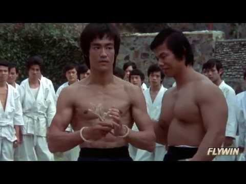 BRUCE LEE 2013 TRIBUTE | 40 Years You've Been Gone, And Yet You Remain by @FlyWinMedia Image 1