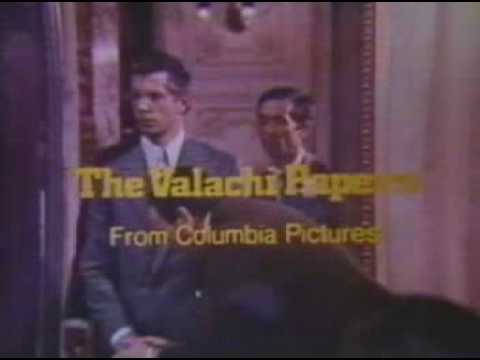 The Valachi Papers is listed (or ranked) 11 on the list The Best Charles Bronson Movies